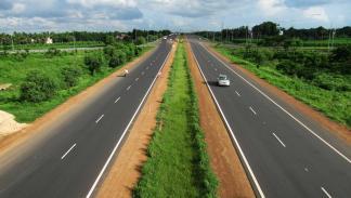 Carreteras sin límites de velocidad: India
