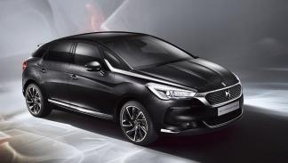 DS 5 Commande Speciale