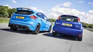 Ford Focus RS (IV)