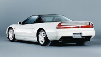 Honda NSX Type R - 1992