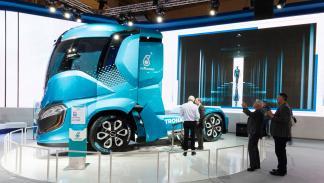Iveco Z Truck (I)