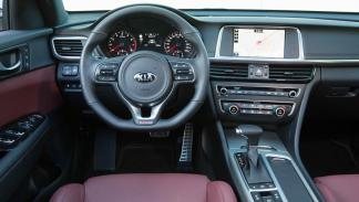 Kia Optima GT (IV)