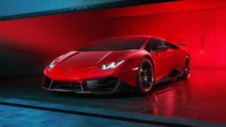 Lamborghini Huracán Novitec (IV)