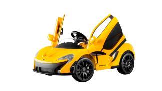 McLaren P1 eléctrico de juguete (II)