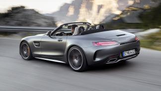 Mercedes-AMG GT C Roadster (2)