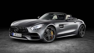 Mercedes-AMG GT C Roadster (3)
