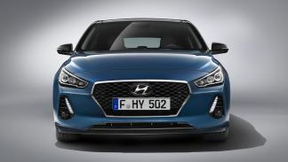 Nuevo Hyundai i30 2017 (III)