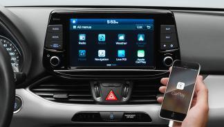Nuevo Hyundai i30 2017 (VIII)