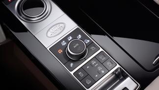 Nuevo Land Rover Discovery 2017 (III)