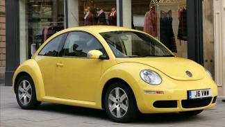 Peter Schreyer Volkswagen New Beetle diseñador diseño coches mejores