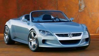 Peter Schreyer Volkswagen Concept R diseñador diseño coches mejores