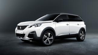 Peugeot 5008 2017 (II)
