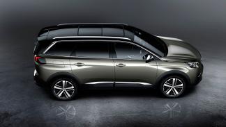 Peugeot 5008 2017 (III)