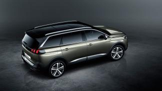 Peugeot 5008 2017 (IV)