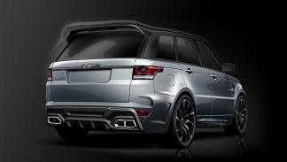 Range Rover Supersport Overfinch