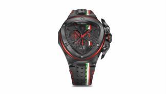 reloj homenaje al primer centenario del nacimiento de Ferruccio Lamborghini