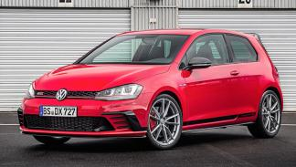 VW Golf GTI Clubsport S (II)