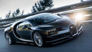 10 coches que dan mucho miedo - Por su velocidad máxima...