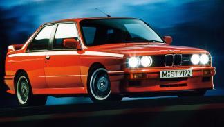1988: BMW M3 Evolution