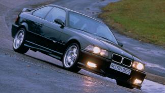 1995: BMW M3 GT