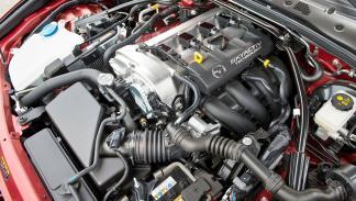 7 diferencias entre el Fiat 124 Spider y el Mazda MX-5 - Motor