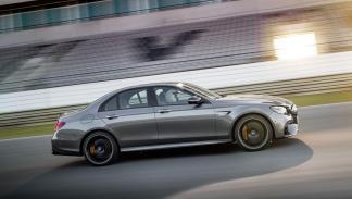 Así es el nuevo Mercedes-AMG E63 2017: con modo drift incluido