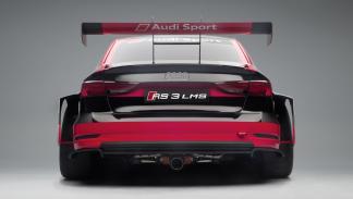 Audi RS3 LMS (III)