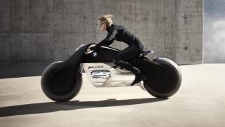 BMW Motorrad Vision Next 100 (III)