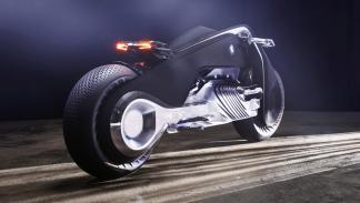 BMW Motorrad Vision Next 100 (IV)