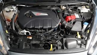 Ford Fiesta ST200 2016 (XII)