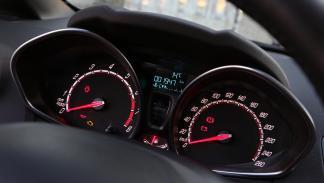 Ford Fiesta ST200 2016 (XIV)