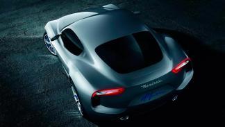 Maserati Alfieri (IV)
