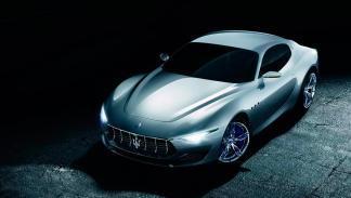 Maserati Alfieri (V)