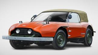 Las mezclas de coches más locas que puedes imaginar...