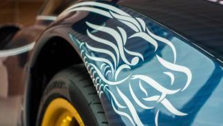 Pagani Huayra Dinastia hiperdeportivo superdeportivo deportivo lujo exclusivo único fibra carbono China