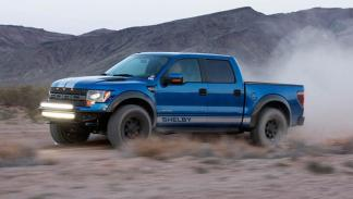 Shelby Baja 700 Ford F-150 F150 pick-up pick up preparaciones
