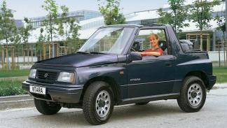 Suzuki Vitara - 2.500 euros