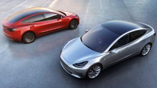 Todos los Tesla nuevos podrán ser vehículos autónomos