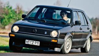 Volkswagen Golf G60 Limited compacto deportivo radical limitado