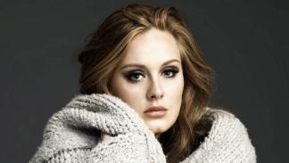 1 - Adele