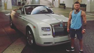 3 - Rolls Royce Phantom