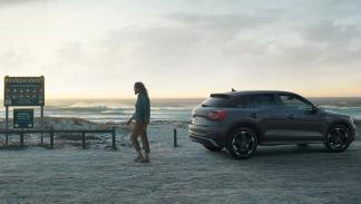 Audi Q2: diseñado para quienes huyen de #etiquetas