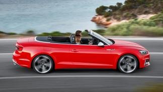 Audi S5 Cabrio (II)