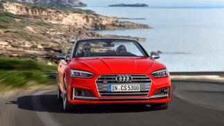 Audi S5 Cabrio (IV)