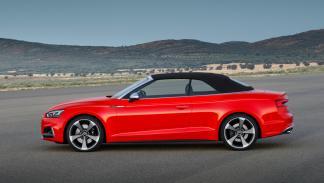 Audi S5 Cabrio (V)
