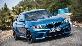 BMW M2 Coupé 2016 (I)