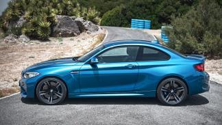 BMW M2 Coupé 2016 (II)