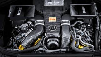 Brabus 850 XL: lleva el motor de AMG vitaminado