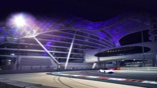 Circuito Yas Marina - 25.000€ al día