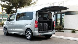 Citroën SpaceTourer 2016 (IV)